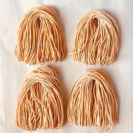 Tomato & Smoked Paprika Spaghetti