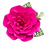 Thumbnail: PDF Petal 11 Paper Flower template w/ Rose Bub Center Instant Download Printable