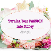 Turning Your Passion in Money