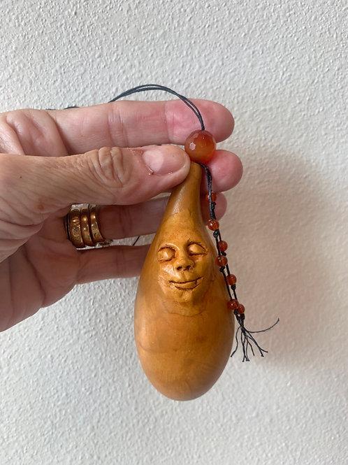 Gourd spirits (ornament)