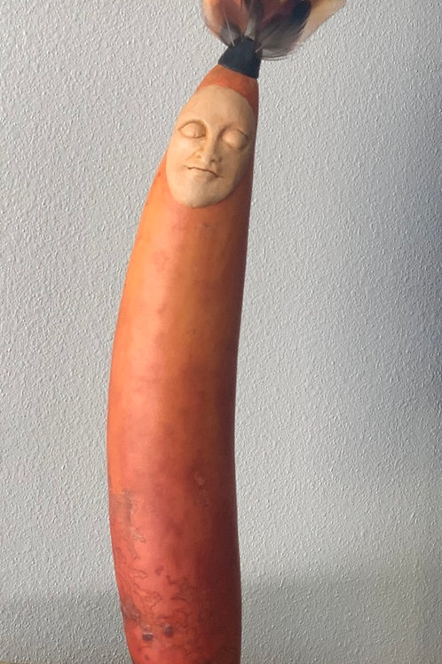 """Gourd spirit (12""""+)"""