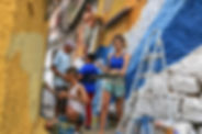 artistlove morro das cores comunidad 2.j