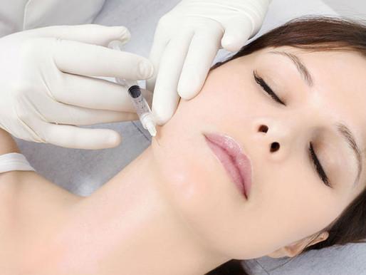Половина инъекционных препаратов в косметологии используется нелегально