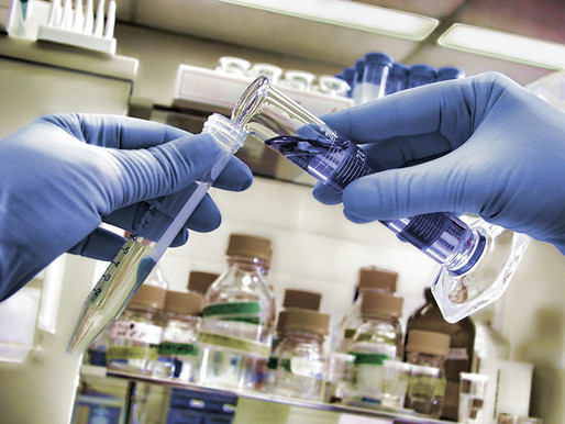 Минздрав подтвердил уменьшение количества международных клинических исследований в России