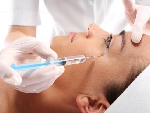 Использующие ботулотоксин салоны красоты обяжут регистрироваться в системе маркировки