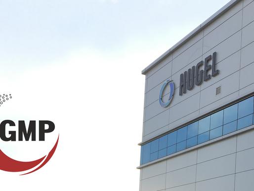 Специалистами Develop Consult успешно получен российский сертификат GMP для компании Хюгель