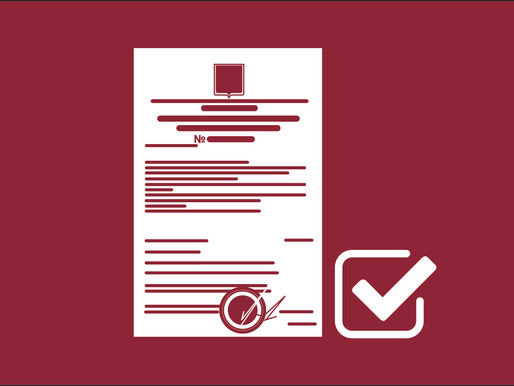 Registration certificates validity for medical devices after December 31, 2021