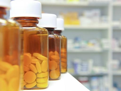 Правительство предлагает ввести понятие оригинального препарата
