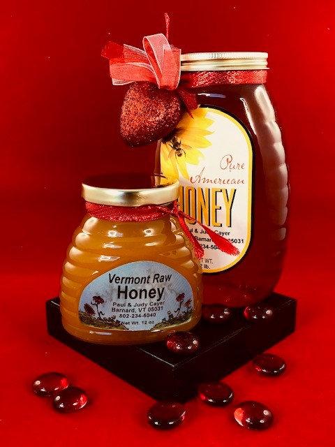 You & Me -Together Forever Honey Set