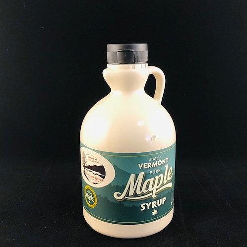 Maple Syrup Dark Robust - Quart