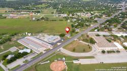 .91 Acres, Commercial, Devine, TX