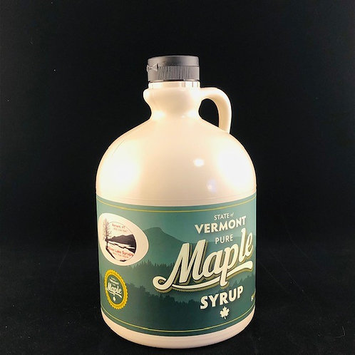 Maple Syrup Golden Delicate - Half Gallon