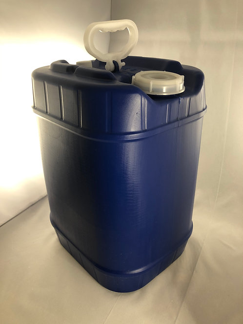 Lots of Syrup - 5 Gallon Drum