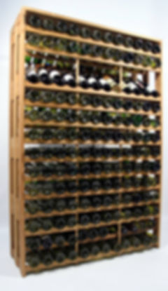 casier 322 bouteilles
