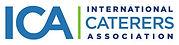 """Intenational Caterers Association"" Logo"