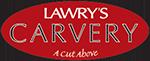 Lawry's Carvery logo