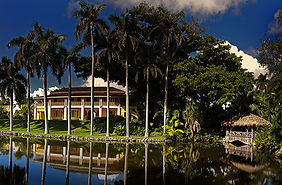 Bonney House Museum & Gardens