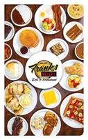 Frank's Weiler's Deli Cover