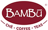 Bambu Coffee and Teas logo