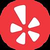 Yelp logo icon