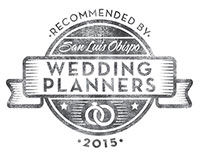 recommended san luis obispo wedding planners 2015