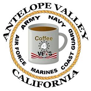 Coffee4VETS logo