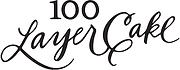 """""""100 Layer Cake"""" Logo"""