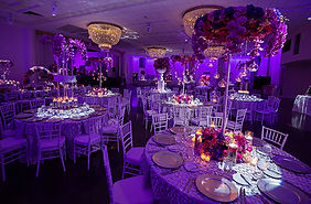 Emanuel Luxury Venue