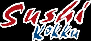 Sushi Kokku logo