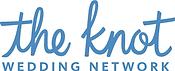"""The Knot Wedding Network"" Logo"