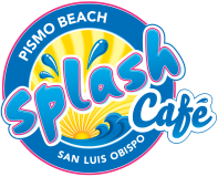 Splash Cafe logo