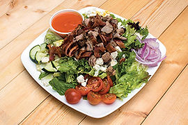 Steak Cobb Salad