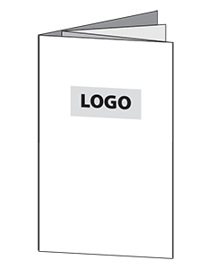Folding wireframe of PocketMenu
