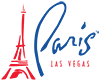 Paris Hotel Las Vegas logo