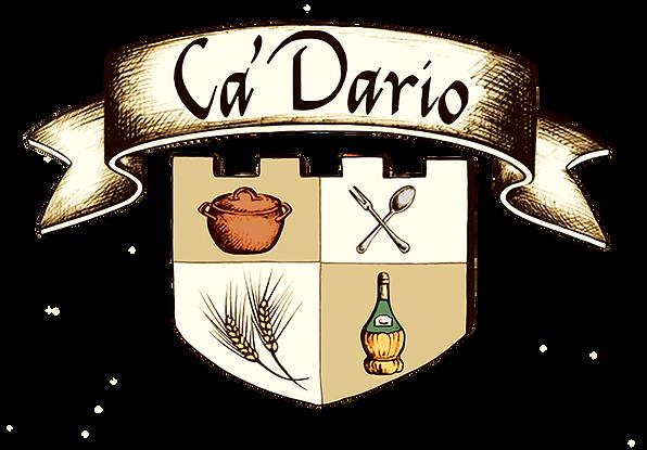 Cadario logo