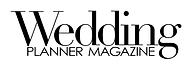 """""""Wedding Planner Magazine"""" logo"""