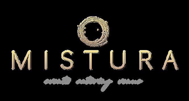 Mistura Events Catering Venue logo