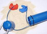 bouchon d'oreille anti eau