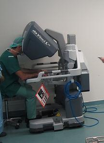 chirurgie des  transorale roboassistée (TORS)ancers des voies aérodigestives upérieures (cavité buccale, oropharynx, pharyngolarynx) par voie transorale robotassistée (TORS ou TORA)