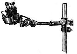 microscope opératoire de Sourdille