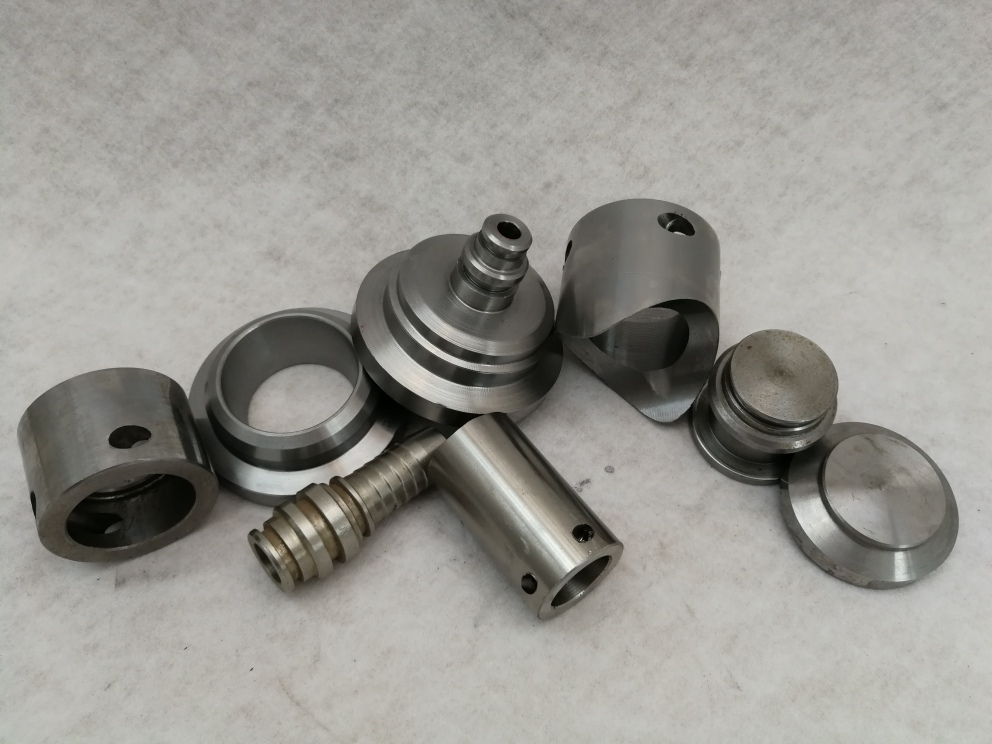 Renoko Fabricated Fittings