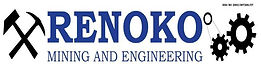 Renoko Mining & Engineering. Only Your Best.