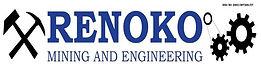 Renoko Mining & Engineering. Only Your Best.
