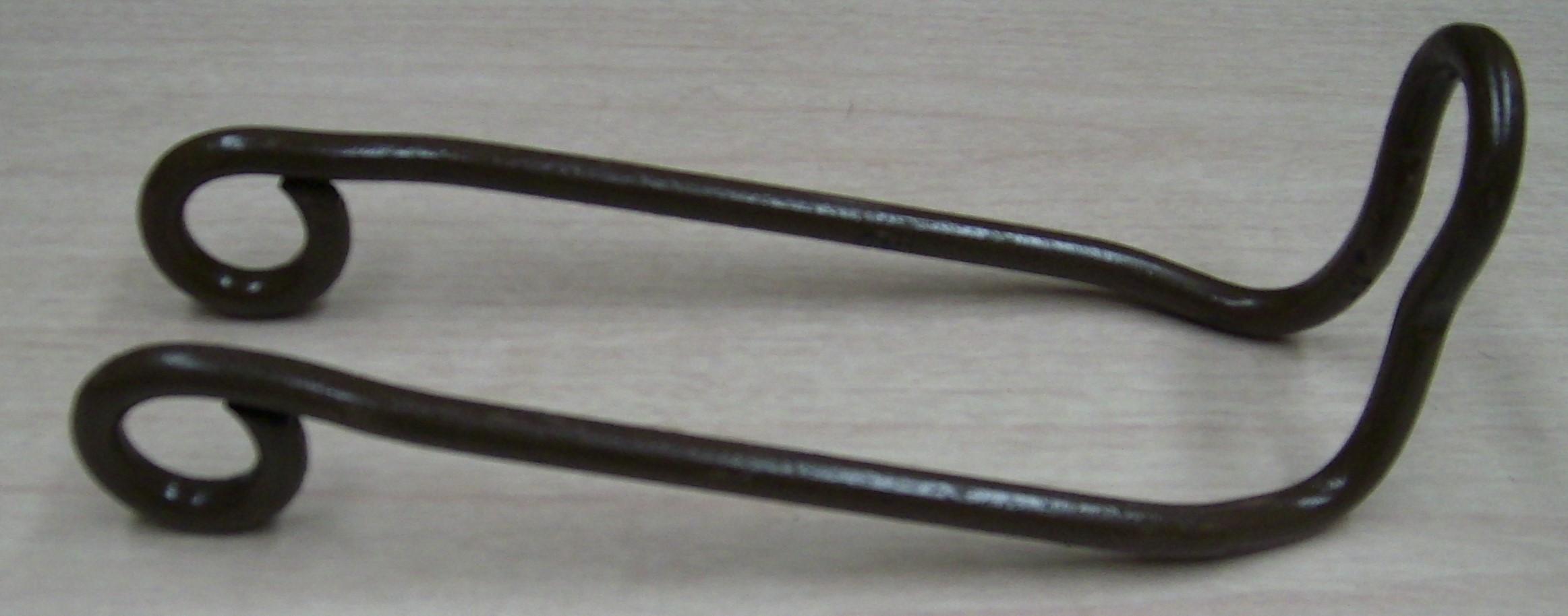 Renoko Rock Drill Retaner Clip