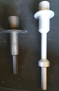Spinning Adapters Renoko Mining & Engineering