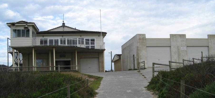 Tea Gardens Hawks Nest Surf Club