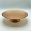 Thumbnail: Rose Gold Glittered Cake Stand