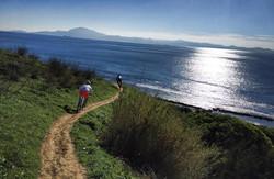Tarifa mountain bike