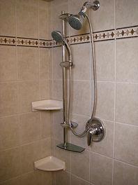 hand shower adjustable