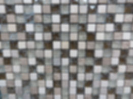 marble - glass mosaic
